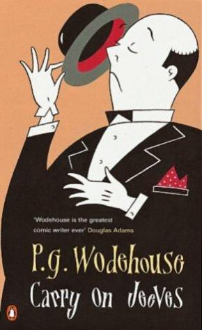 Jeeves by P. G. Wodehouse Review
