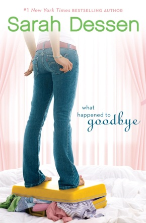 What Happened to Goodbye Review