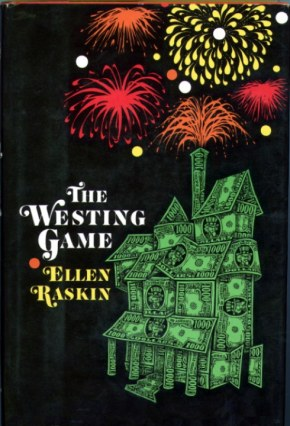 Book Review: The Westing Game