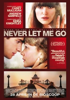 Netflix Picks: Never Let MeGo